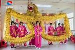 和平大黄龙:创新让传统民艺活起来