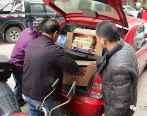 揭阳男子在和平卖假烟,警方当场查获1000多条,涉案金额20多万