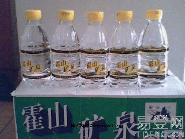 矿泉水瓶子科技小制作方法