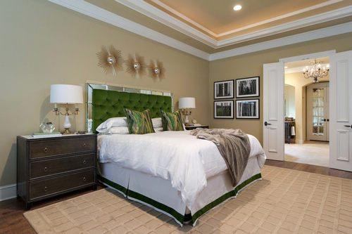 最美家居卧室 15款温馨卧室装修设计图大全