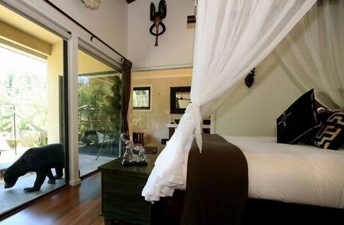 那么澳大利亚jamala野生动物酒店一定是你的首选