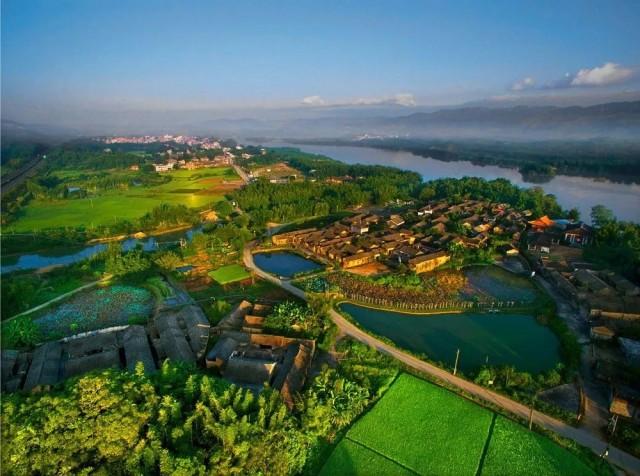 万绿湖和苏家围·东江画廊景区顺利通过国家aaaa级旅游景区复核验收