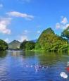 【河源怀古】百年老照片讲述连平八景的美丽传说(上篇)