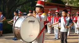 龍川縣龍母鎮中心小學