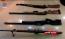 紫金捣毁一非法制造贩卖枪支配件团伙