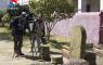 紀錄片《千年客韻—中華客家山歌》攝制組走進龍川