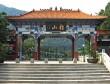 桂山风景区